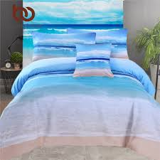Bed In A Bag Duvet Cover Sets by Compare Prices On Beach Bed Linens Online Shopping Buy Low Price