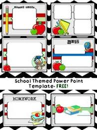 free powerpoint templates education powerpoint templates