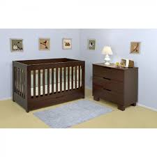 convertible crib and dresser set babyletto mercer 3 in 1 convertible crib nursery set in espresso