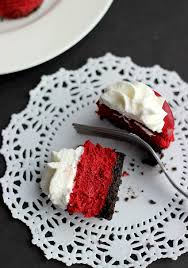 mini red velvet cheesecakes confessions of a confectionista