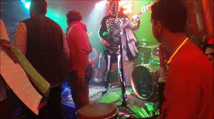 upfunk halloween show at mr peabody u0027s 10 30 16 youtube
