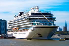 10 reasons why you should take a cruise on viking cruises