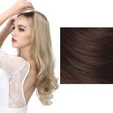 flip in hair flip in hair ebay