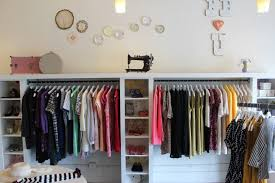 boutique clothing the button boutique 4th retro row review