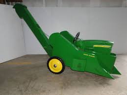 hostetter auctioneers doug shafer u0027s pedal u0026 farm toy auction