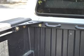 toyota tacoma bed rails parts accessories for toyota tacoma trucks