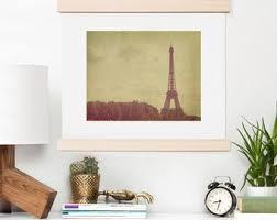 Paris Inspired Home Decor French Nursery Decor Etsy
