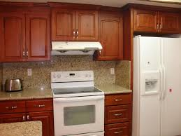 Red Birch Kitchen Cabinets Modern Way Home Supplies Inc Kitchen Cabinetwhite Maple