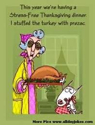 thanksgiving jokes for stress free thanksgiving