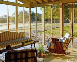 design sunroom 18 sunroom design ideas best screened in porches