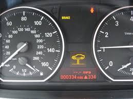 Brake Lights Wont Go Off Handbrake Lamp Won U0027t Turn Off