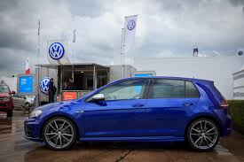 volkswagen golf wheels driven volkswagen golf r review