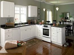 Off White Kitchen Cabinets by Interesting Off White Cabinets Kitchen Venetian Gold Light Granite