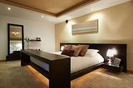 24 comfortable bedrooms with an interesting accent wall detailed