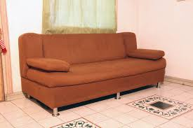 how to fix a sagging sofa 4 ways to get a stain out of a microfiber couch wikihow