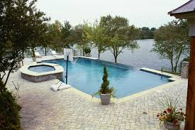 custom swimming pool designs homes zone with photo of inspiring