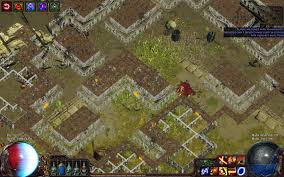 Poe Maps Forum Gameplay Help And Discussion Most Pleasant Arsenal Ever
