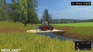 Bohemia Map Bohemia Country Map 2017 Mod Farming Simulator 17
