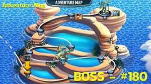 Adventure Map Monster Legends Adventure Map 180 Youtube