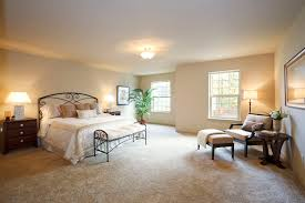 Throw Rug On Top Of Carpet Why Carpet Is Better Than Hardwood For Bedrooms