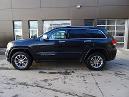2016 jeep avenger pre owned 2016 jeep grand cherokee sport utility in edmonton