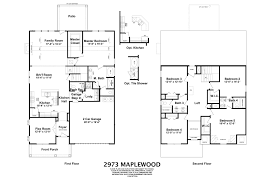 maplewood home builders in augusta ga