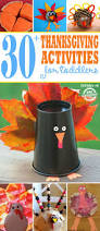 thanksgiving classroom ideas 30 thanksgiving activities toddlers will love