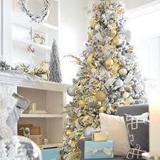 king flock christmas tree king of christmas