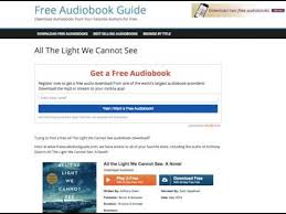 all the light we cannot see audiobook all light we cannot see download choice image ebooks german and