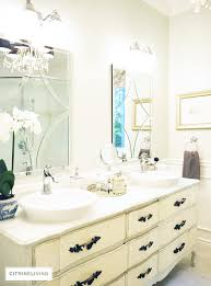 one room challenge master bathroom makeover