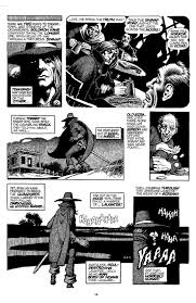 the saga of solomon kane comics by comixology