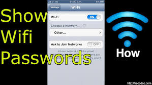 see wifi password android how to see wifi password saved on iphone and macdrug