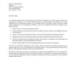 21 cold cover letter examples sample email cold contact cover