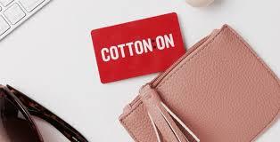 Cotton On free win 500 gift card to cotton on take it freebies au