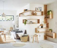 étagère derrière canapé bibliothèque décoration scandinave rénovation et décoration идеи