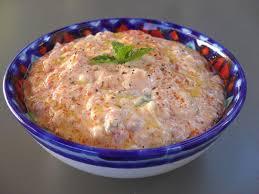 recette cuisine grecque recette grecque du ktipiti graphiste sculptures photos ver