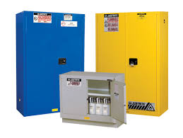 used fireproof cabinets for paint flammable cabinets justrite flammable storage meet osha