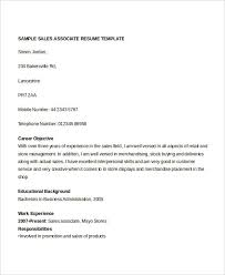 Resume Overview Statement Examples by What Is A Good Objective Statement On A Resume