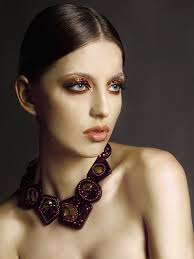 professional makeup and hair stylist pastel gold professional make up artist hairstylist for fashion
