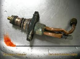installing a new kitchen faucet tanveer naseer mission almost impossible installing our new