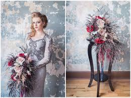 halloween wedding inspiration in tennessee