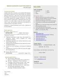 web developer resume web developer resume