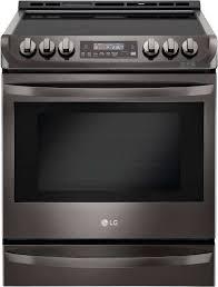 Lg Toaster Oven Lg Lse4613bd 30