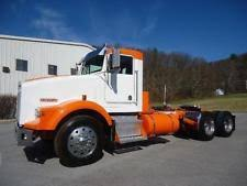 kenworth t800 for sale by owner semi trucks ebay