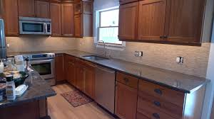 Kitchen Countertops Without Backsplash Is A 4 Inch Granite Backsplash Out Of Style