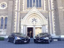 maserati melbourne star wedding cars wedding cars melbourne easy weddings