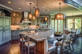 eat in kitchen ideas eat in kitchen ideas kitchen rustic with wood trim wood trim wood trim