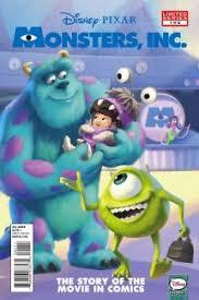 monsters 2012 1 comics marvel