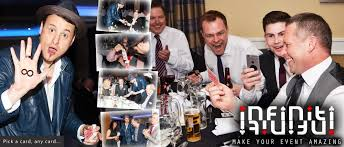 local magicians for hire infiniti magic up west midlands magician for hire wow
