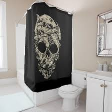 Mens Shower Curtains Mens Shower Curtains Zazzle Canada
